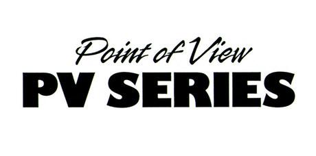Vivitar PV Series | Logo Design 5