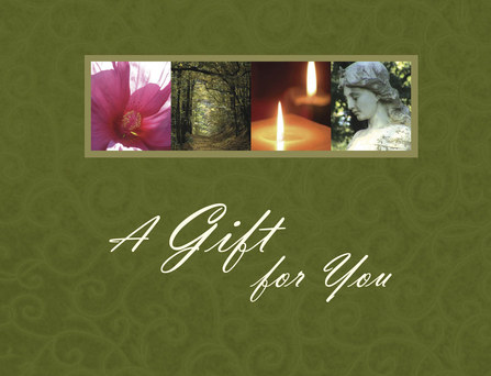 Deep Trance Hypnosis | Gift Card