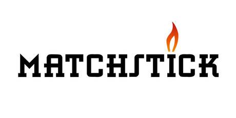 Matchstick | Logo Design 6