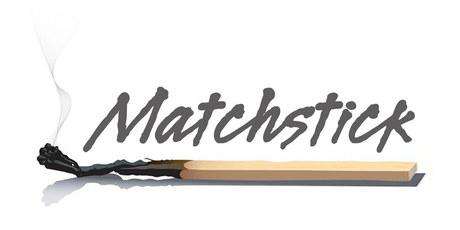 Matchstick | Logo Design 8