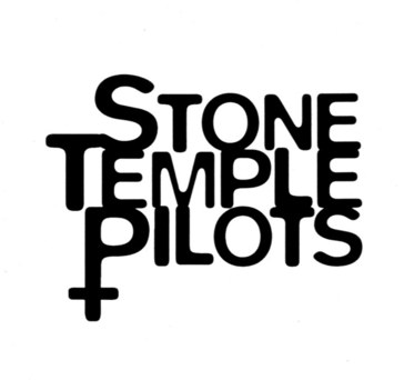 Stone Temple Pilots (band) | Logo Design 5