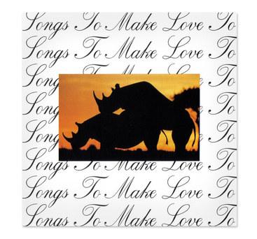 Faith No More | Songs To Make Love To CD Maxi-Single Inside