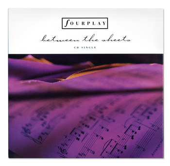 Fourplay | Between The Sheets Final CD Single Front