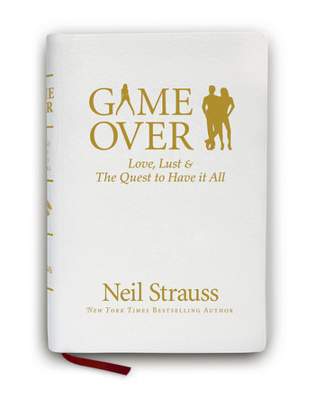 Game Over | Front Cover Design 6