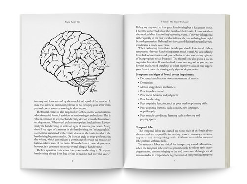 Why Isn't My Brain Working? | Interior Pages 4