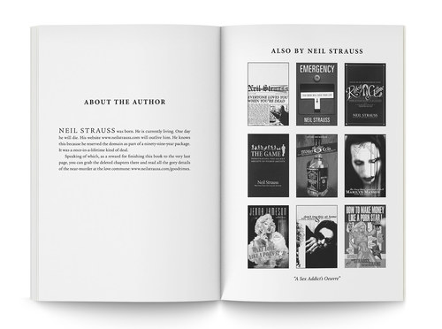 The Truth | Interior Pages 15