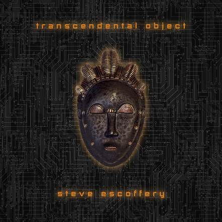 Steve Escoffery | Transcendental Object CD Cover