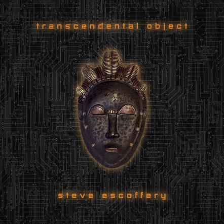Steve Escoffery | Transcendental Object CD Cover