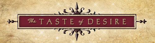 The Taste Of Desire | Logo Design 1