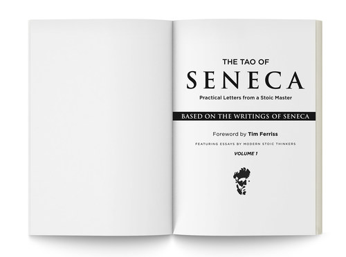 The Tao of Seneca | Interior Pages 1