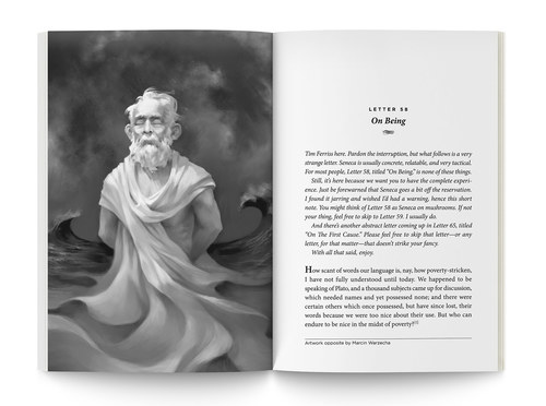 The Tao of Seneca | Interior Pages 11