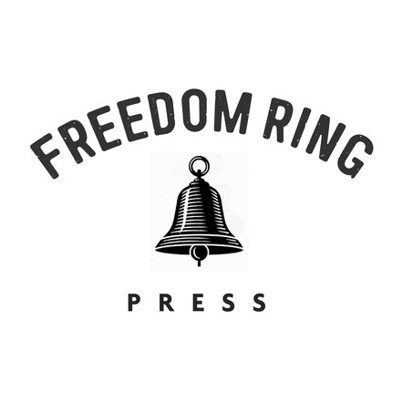 Freedom Ring | Logo Design 1