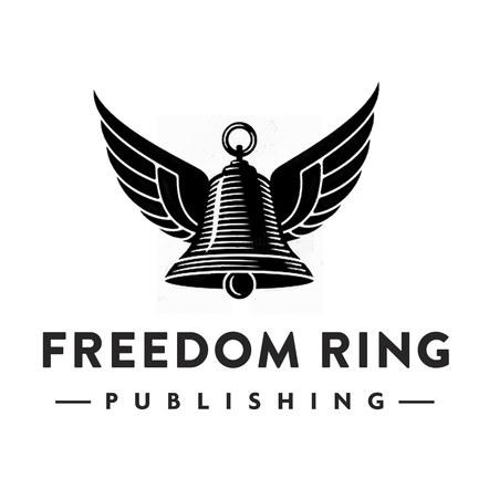 Freedom Ring | Logo Design 2