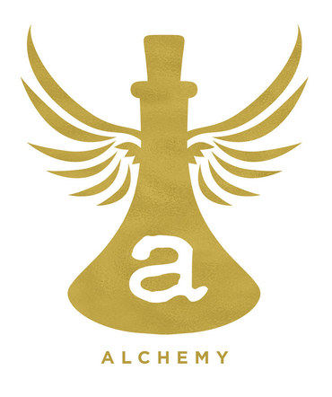 Alchemy | Logo Design  1
