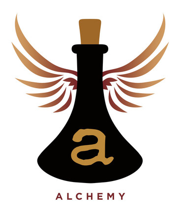 Alchemy | Logo Design 2