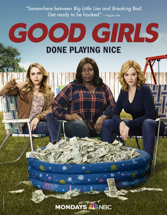 Good Girls | DVD Insert