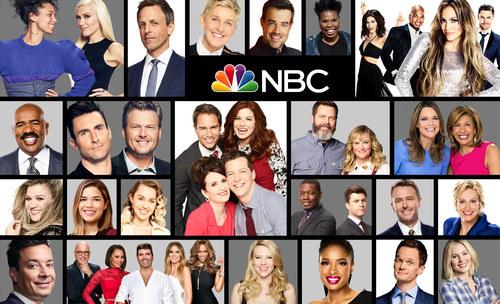NBC Montage