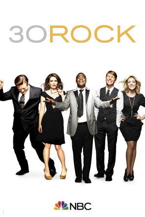 30 Rock | Season 7 Poster