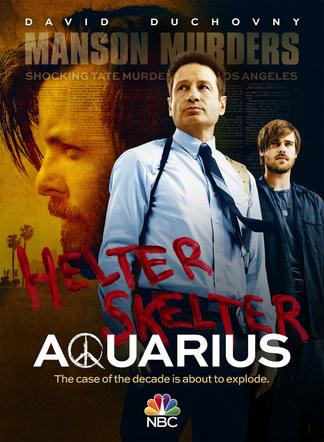 Aquarius | Season 2 Poster