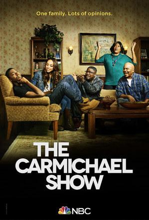 The Carmichael Show | Season 1 Poster