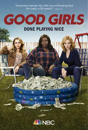 Good Girls | Season 1 Poster