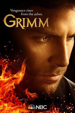 Grimm | Season 5 Poster