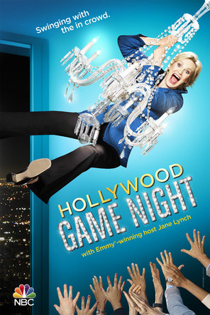 Hollywood Game Night | Season 4 Poster