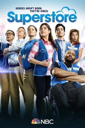Superstore | Season 2 Poster