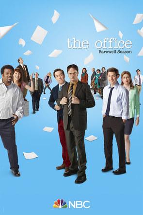 The Office | Season 9 Poster