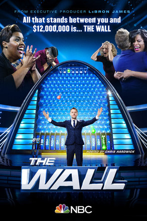The Wall | Season 1 Poster