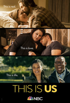 This Is Us | Season 1 Poster