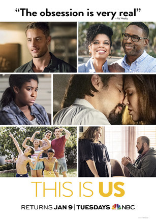This Is Us  | Season 2 Poster