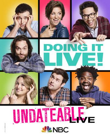 Undateable Live | Season 1 Poster