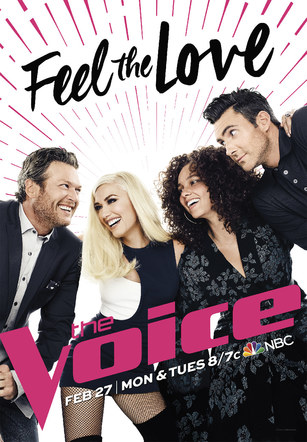 The Voice | Season 12 Poster