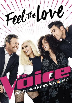 The Voice | Season 12 Poster