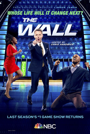 The Wall | Season 2 Poster