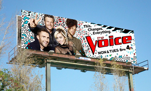 The Voice Season 11 | 14 x 48 Bulletin