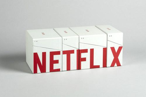 Netflix | FYC Emmy Mailer 1