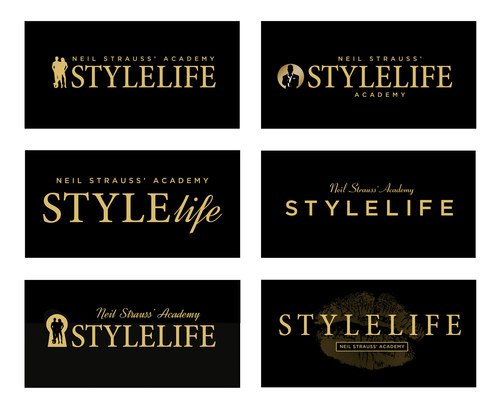 Stylelife Academy | Badge Designs