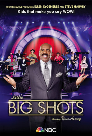 Little Big Shots | Season 1 Poster