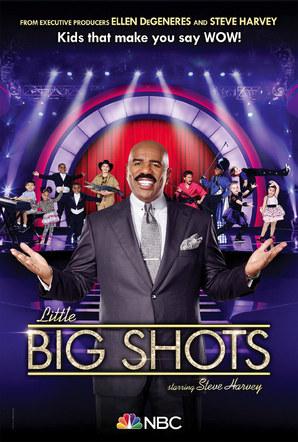 Little Big Shots | Season 1 Poster