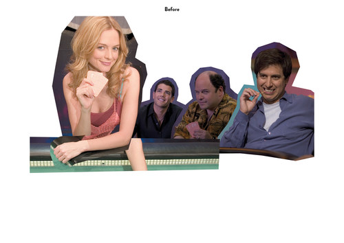 Celebrity Poker Showdown, Season 5 | Bravo Show Key Art (Before)
