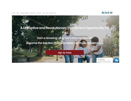 Defynance ISA Investor Page