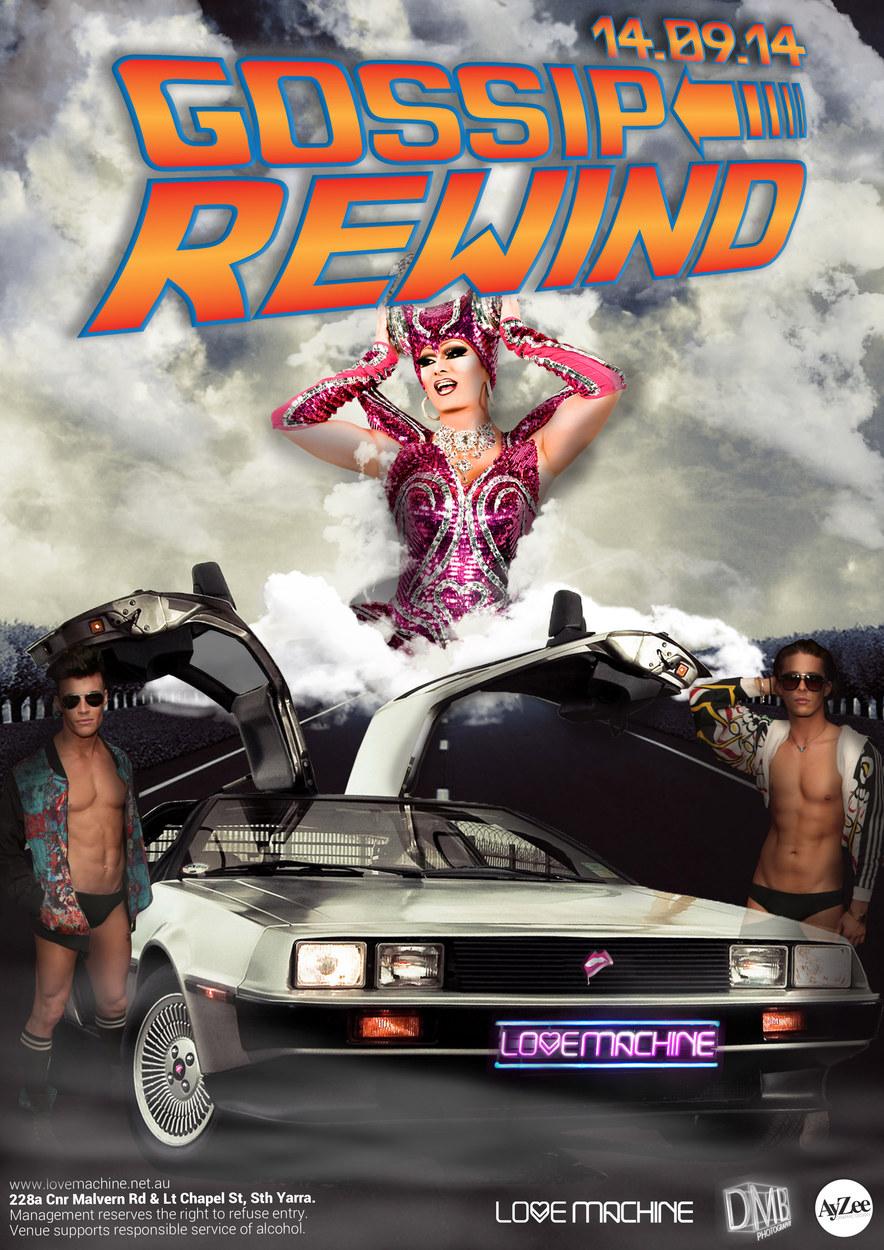Rewind - September 2014