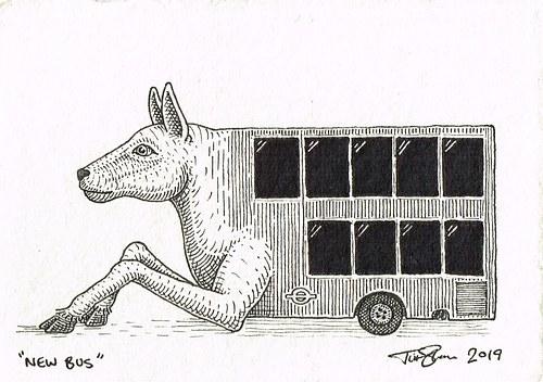 """New Bus"""
