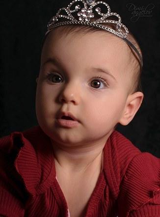 Michelle (the little princess)