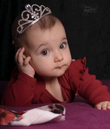 The princess 2