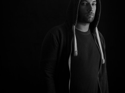 Dimi Angelov (autoportrait)