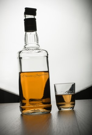 Whiskey scenario 3