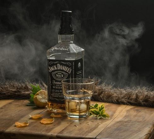 Whiskey land